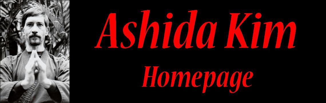 Ashida Kim